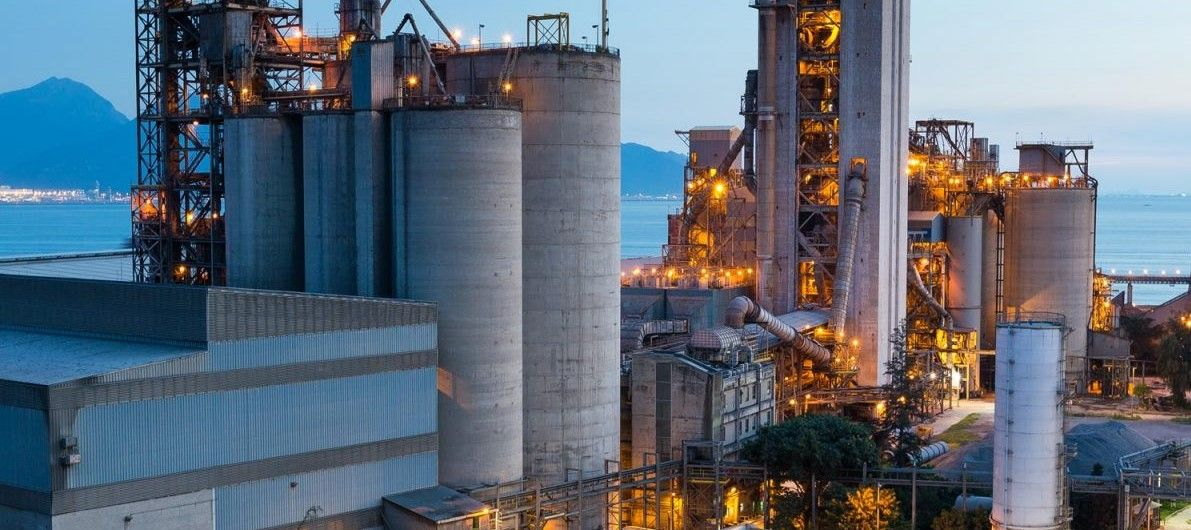 Is a Bubble about to Burst in the Petrochemicals Industry? Part 1